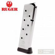 RUGER SR1911 45ACP 8 Round MAGAZINE 90365