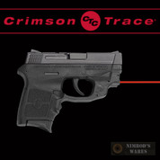 Crimson Trace S&W M&P Bodyguard LASER SIGHT Red LG-454