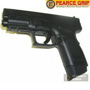 "Pearce Grip PG-XD45 Springfield XD45 Extension Add 5/8"" Grip"