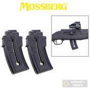 Mossberg BLAZE BLAZE 47 .22 LR 10 Round MAGAZINE 2-PACK 95135