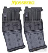 MOSSBERG 590M 12GA 10 Round MAGAZINE 2-PACK Double-Stack 95138