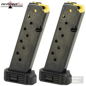 Hi-Point 1095TS CARBINE 10mm 10 Round MAGAZINE 2-PACK CLP1095
