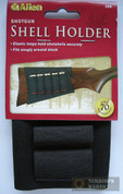 Allen Company ALN205 Buttstock Shotgun 5 Shell Holder Black