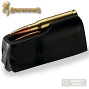 BROWNING X-BOLT 26 Nosler 28 Nosler 3 Round MAGAZINE Magnum 112044605