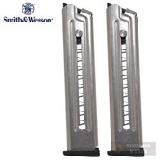 S&W Smith & Wesson SW22 VICTORY .22 LR 10 Round MAGAZINE 2-PACK 3001520