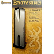Browning HI-POWER .40 SW 10 Round MAGAZINE + Rubber BASE PAD 112051194