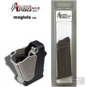 Advantage Arms CONVERSION MAGAZINE 22LR 10 Round Glock 26 27 + LULA LOADER AACLE2627 24224
