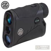 Sig Sauer Digital Laser RANGEFINDER KILO1200 4x20mm SOK12401