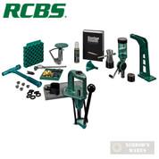 RCBS Explorer Plus RELOADING Kit Reloader's SPECIAL 09287