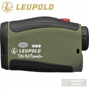 Leupold RX-Fulldraw 3 RANGEFINDER 1300yds. Hunting Archery DNA 174557 - Add to cart for sale price!