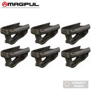 MAGPUL PMAG Ranger Plate MAG212-ODG 6-Pk