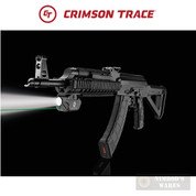 Crimson Trace LiNQ Green Laser SIGHT & Tactical LIGHT WIRELESS 7.62 AK-type LNQ-103G