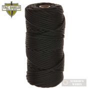 Tac Shield 550 CORD 1000 Ft. 550-700lbs BLACK 03030