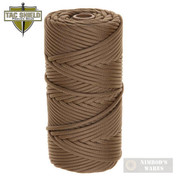Tac Shield 550 CORD 1000 Ft. 550-700lbs COYOTE 03032