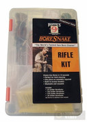 Hoppe's BSRI 22/243/270/30 Rifle Cleaning Kit Solvent/Oil/Cloth