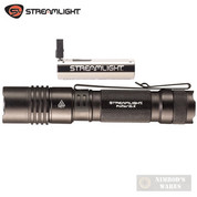 Streamlight ProTac Multi-FUEL FLASHLIGHT USB 500 Lumens 2L-X 88082