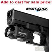 NightStick Weapon LIGHT Tactical 550 Lumens TCM-550XL - Add to cart for sale price!