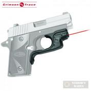 Crimson Trace Sig Sauer P238 P938 Laserguard SIGHT LG-492
