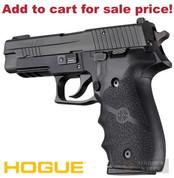 Hogue Sig Sauer P226 DA/SA w/ Decocker DAK w/o Decocker GRIP 26000 - Add to cart for sale price!