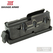 Savage AXIS 11/111 .300 WinMag .375 Ruger 3 Round MAGAZINE 55254
