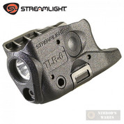 Streamlight GLOCK 26 27 33 LASER SIGHT & LIGHT LED 69272