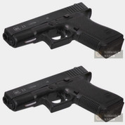 Pearce PG-FML GLOCK 17-19/22-25/31 Drop-Free Mag Grip Extension 2-PACK