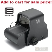 EOTECH Holographic SIGHT 65MOA Ring/1MOA Dot Non-NV XPS2-0 - Add to cart for sale price!