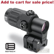EOTech G33.STS 3X MAGNIFIER for Holographic Sights - Add to cart for sale price!
