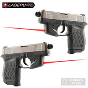 Laserlyte Diamondback DB380 DB9 LASER Sight / Trainer 2-PACK UTA-DB