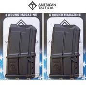 ATI Omni Hybrid SHOTGUN .410 GA 5 Round MAGAZINE 2-PACK ATIM410GA5