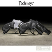 Pachmayr S&W J-Frame Round Butt Revolver GRIP Spring Loaded Extension 02605