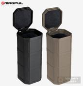 Magpul DAKA Storage CAN 2-PACK Glasses Tools Ammo MAG1028 BLK FDE