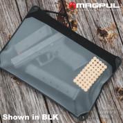 """MAGPUL DAKA Window POUCH 9""""x13"""" LG FDE MAG996-245"""