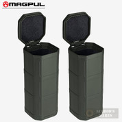 Magpul DAKA Storage CAN 2-PACK Glasses Tools Ammo MAG1028-ODG