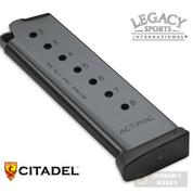 Legacy Citadel 1911 .45 ACP 8 Round MAGAZINE CIT45FSM
