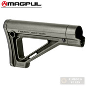MAGPUL MOE Fixed AR M4 Carbine STOCK Com-Spec FOLIAGE MAG481-FOL