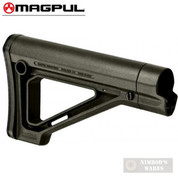 MAGPUL MOE Fixed AR M4 Carbine STOCK Com-Spec OD Green MAG481-ODG