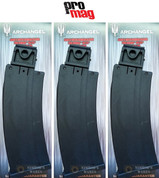 ProMag RUGER 10/22 .22 LR 10 Round MAGAZINE 3-PACK Nomad Sleeve AA92201