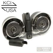 KCI-USA AK-74 5.45x39mm 95 Round DRUM MAGAZINE KCI-MZ029