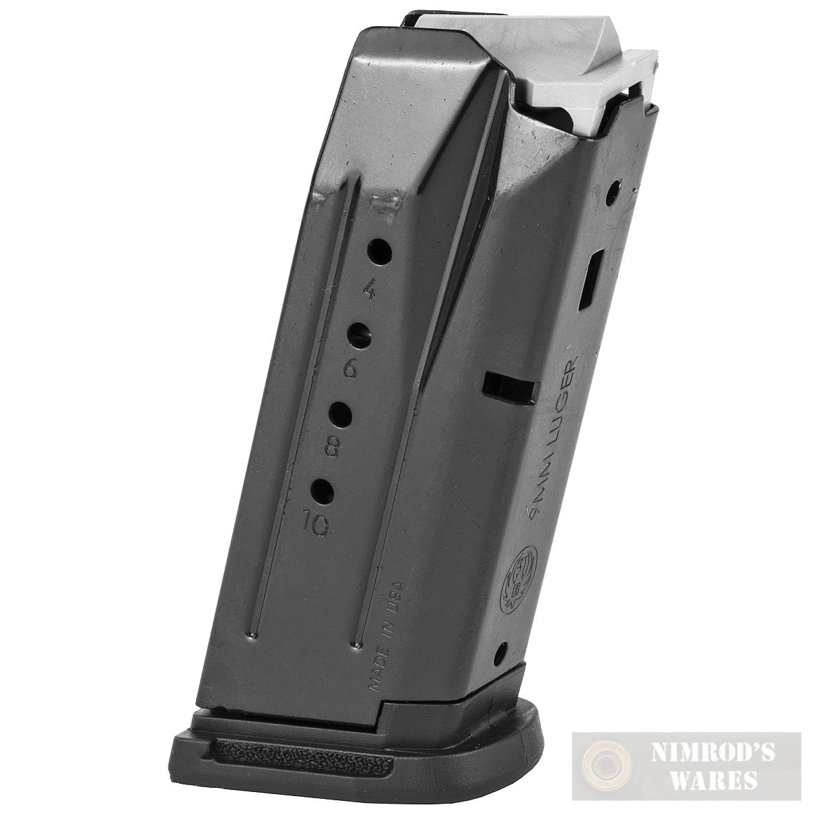Ruger Security 9 Magazine Extension