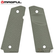MAGPUL Full-Size 1911 Pistol Ambi-Safety GRIP PANELS MAG524-FOL