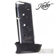 Kimber MICRO-9 7 Round MAGAZINE w/ Hogue Grip Extension 4000905