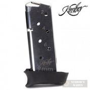 Kimber MICRO-9 7 Round MAGAZINE w/ Hogue Grip Extension 4000905