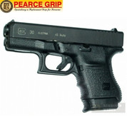 Pearce Grip GLOCK 30 G30 Grip Extension PG-30 Add Control & Comfort