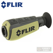 FLIR Scout II 240 THERMAL NIGHT Vision Monocular 431-0008-21-00S
