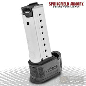 Springfield XD-S MOD.2 9mm 9 Round MAGAZINE w/ Sleeve XDSG09061