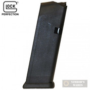 GLOCK 19 G19 9mm 15 Round MAGAZINE 19015