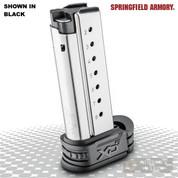 Springfield XD-S 9mm 8 Round MAGAZINE w/ GRAY X-Tension (BULK) XDS0908Y
