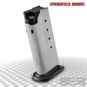 SPRINGFIELD XDS XD-S .45 ACP 5 Round MAGAZINE Bulk XDS5005
