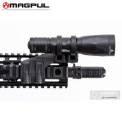MAGPUL MAG498-RT-BLK 1913 Rail Light Mount RIGHT (1 o'clock)